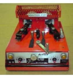 Calentador de Bielas SUNNEN mod.CRH50A