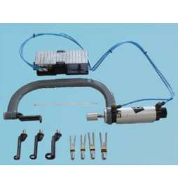 Compresor manual de resortes - SC2005