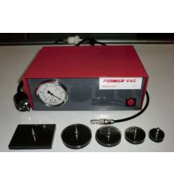 Vacuómetro Eléctrico PEIMER mod. VAC130STD