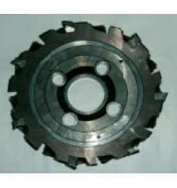 "Fresa para aluminio diam.Ø 10.236""/260 mm con cuchillas solo para MGM1400"