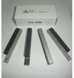 Piedra Universal Tipo 10,01x10,01x69,80mm (p.ej.:LCAJ22L)