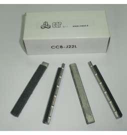 Piedra Universal Tipo 08,50x03,60x69,80mm (p.ej.:CCBJ22L)