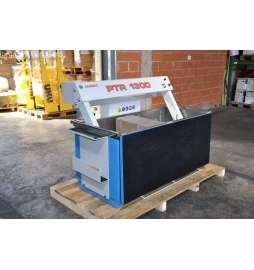 Comprobadora de estanqueidad CARMEC PTR1300