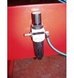 Manómetro pneumático para BUC97HP