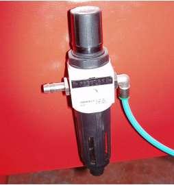 Regulador pneumático para BUC97HP
