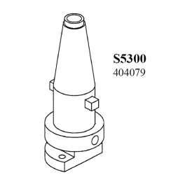 Cono S.5300  cap.Ø40-60mm