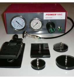 Vacuómetro Neumático PEIMER mod.VAC140CC
