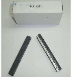 Piedra Universal Tipo 10,00x05,00x89,00mm (p.ej.:LLBA22L)