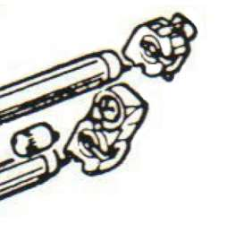Portalamparas para Neón S.100 y S.4.0