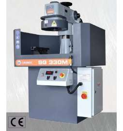 Rectificadora de superficies planas CARMEC mod.SG330M