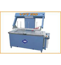 Comprobadora de estanqueidad  COMEC VPT1300