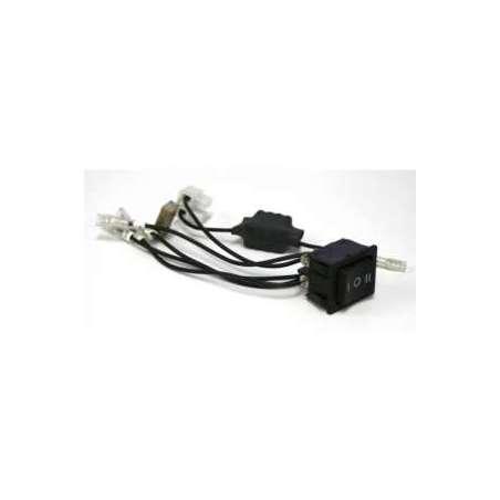 Interruptor para BB86/VG/VGX (sin placa soporte)