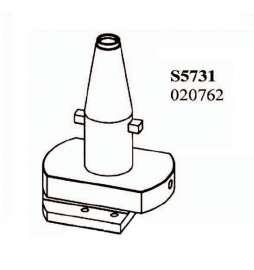 Cono S.5731 para cabezal S.2730