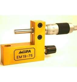 Micrómetro MIRA para