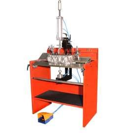 Desmontador de Culatas CARMEC PWS1200 Servicio Pesado