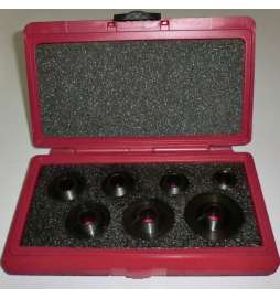 KIT de Centradores  manual (KL-508552-KL-508558)